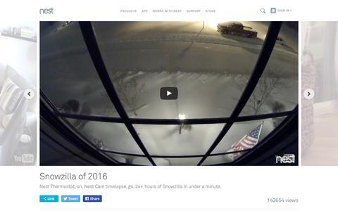 Video | Nest