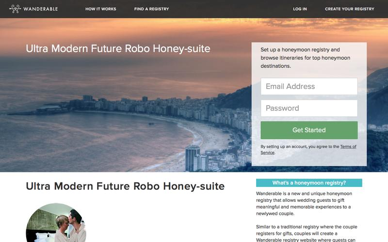 Ultra Modern Future Robo Honey-suite |  | Wanderable