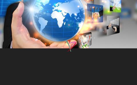 Screenshot of Contact Page brandsourcetechnologies.com - CONTACT US   Brandsource Technologies - captured Feb. 8, 2016