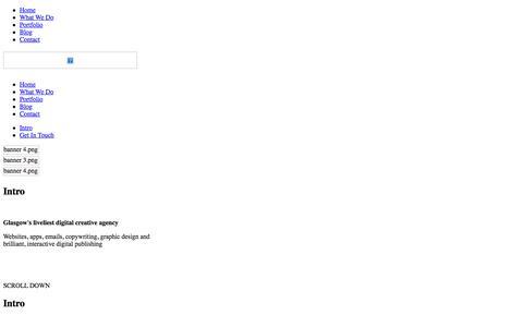 Screenshot of Home Page startdigitalpublishing.com - StartDigitalPublishing - captured June 22, 2015