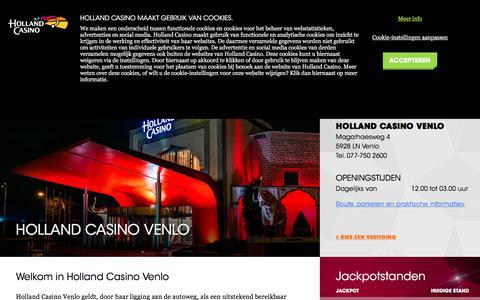 Venlo - Holland Casino