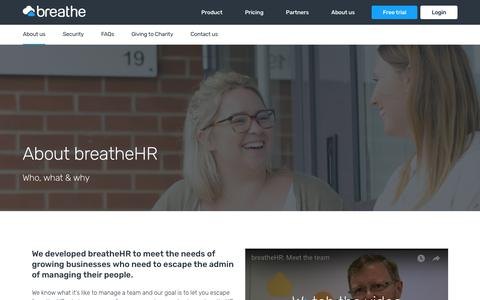 HR Software Company | UK HR Software Companies