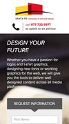 New Landing Page Santa Fe University of Art and Design