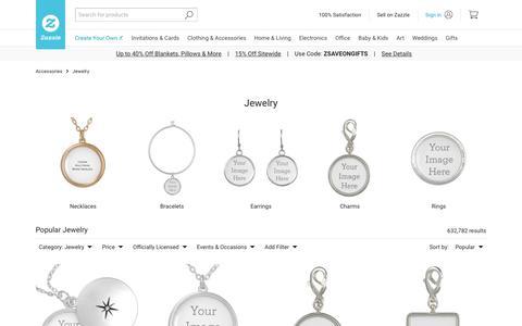 Jewelry | Zazzle