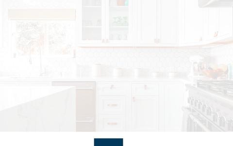Screenshot of Home Page glenoaksescrow.com - Home - Glen Oaks Escrow - captured June 14, 2019