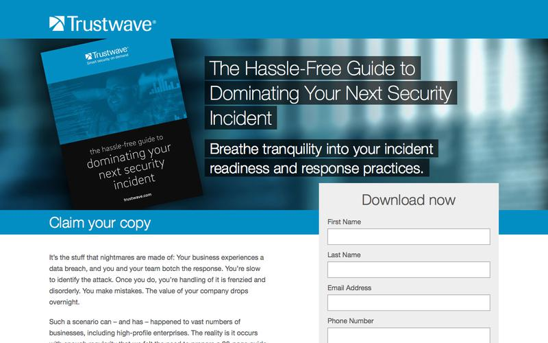 The Hassle-Free Guide to Dominating Your Next Security Incident