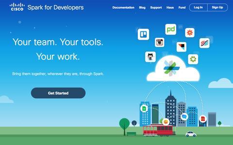 Spark for Developers
