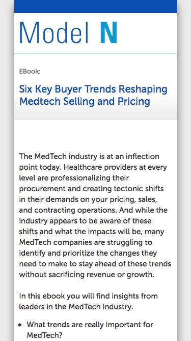 Six Key Buyer Trends Reshaping Selling and Pricing Strategy
