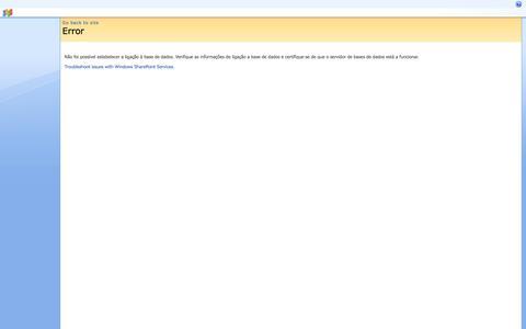 Screenshot of Home Page galpenergia.com - Error - captured Sept. 14, 2019