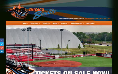 Chicago Bandits |