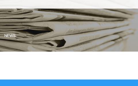 Screenshot of Press Page 360zebra.com - 360zebra-The international leading platform for e-commerce supply-chain service - captured July 15, 2019