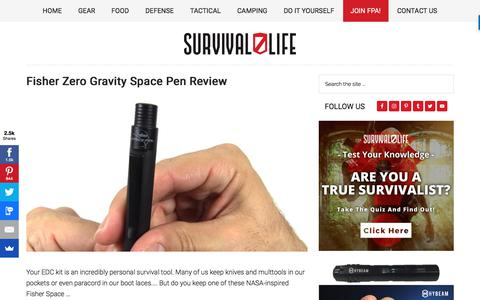 Survival Life | Emergency Preparedness | Survival Skills | Survival Gear Reviews