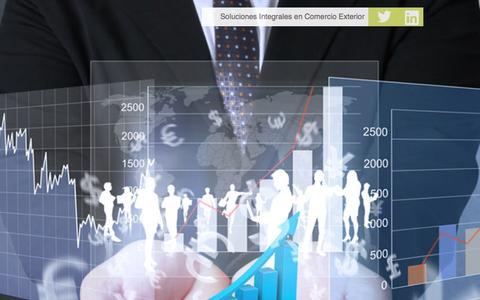 Screenshot of Home Page partner.com.co - Partner - captured Jan. 25, 2016