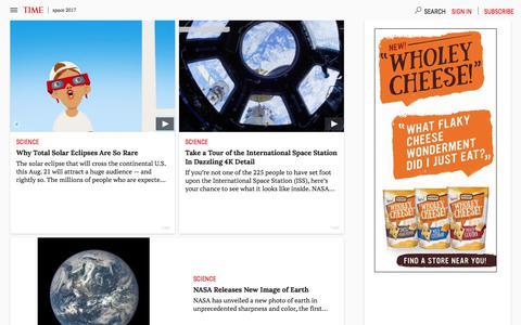 space 2017 | Time.com