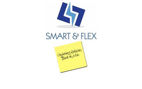 Screenshot of Home Page smartflexperu.com - Smart Flex - captured Oct. 9, 2014