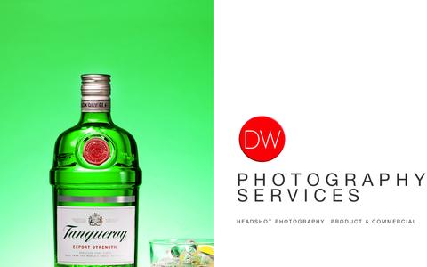 Screenshot of Services Page dw-images.com - Services — Milton Keynes Headshot Photography, Commercial Product Photography Pack Shot Photography Photographer David Wellbelove - captured Feb. 21, 2016