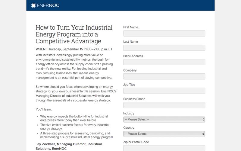 EnerNOC Inc.