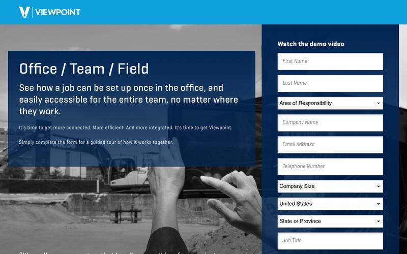 Office / Team / Field