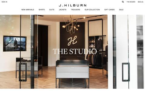 Our Locations | J.Hilburn