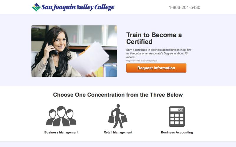 Train to Become a Certified