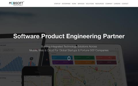 Outsourced Product Development | Custom Software Development Services Company | Pune India, Houston Texas USA