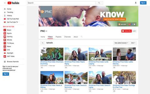 PNC  - YouTube
