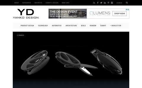 Yanko Design | Modern Industrial Design News