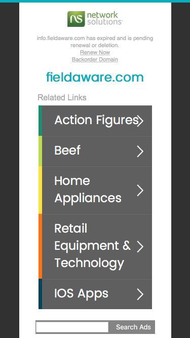 fieldaware.com
