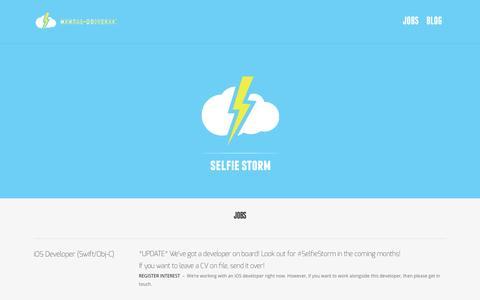 Screenshot of Home Page mentaluniverse.co.uk - Mental Universe - captured Jan. 9, 2016