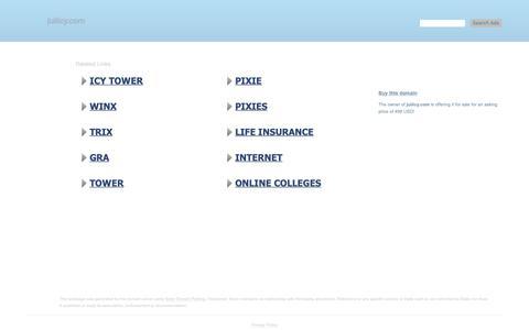 Screenshot of Home Page juiiicy.com - juiiicy.com-This website is for sale!-juiiicy Resources and Information. - captured June 22, 2019