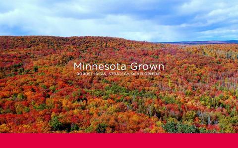 Screenshot of About Page 8bitstudio.com - 8bitstudio - Hutchinson Minnesota Website Design Company - captured Oct. 4, 2015