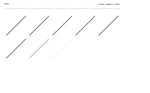 Screenshot of Home Page davidh.eu - davidh - captured Sept. 30, 2014