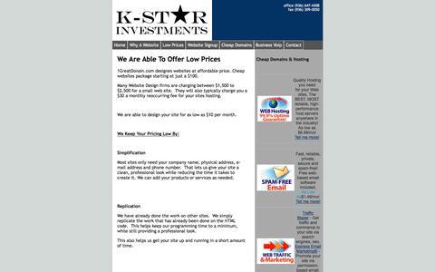 Screenshot of Press Page exitvoip.com - Low Prices - Website - captured Nov. 13, 2016