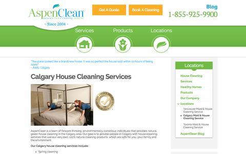 Award Winning, Eco-Friendly, Residential House or Condo Cleaning