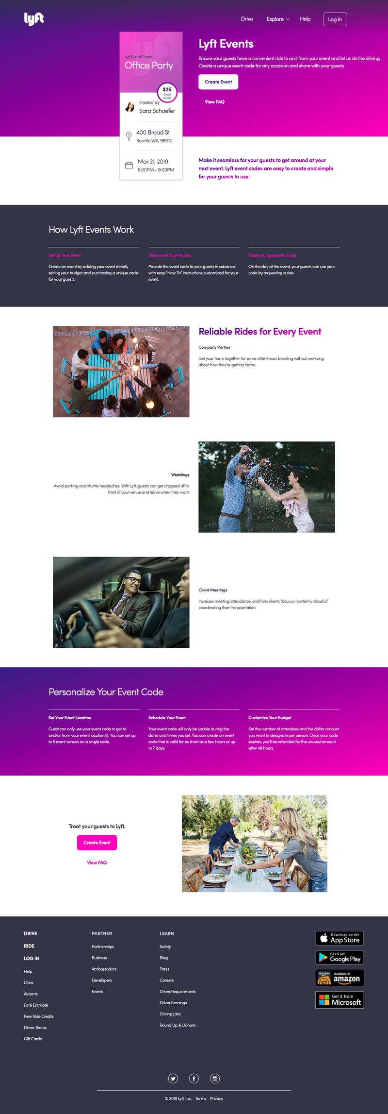 Lyft | Competitive Intelligence and Insights | Crayon