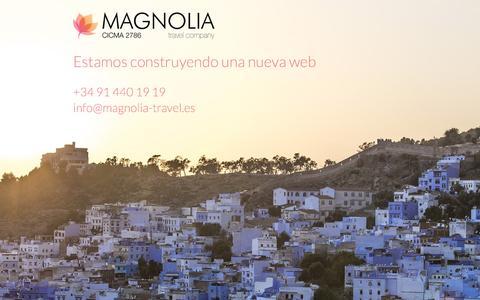 Magnolia Travel Company - Agencia de viajes