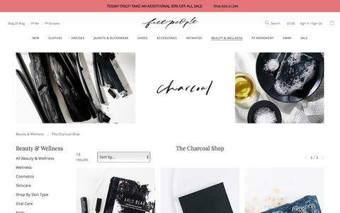 The Charcoal Shop | Free People