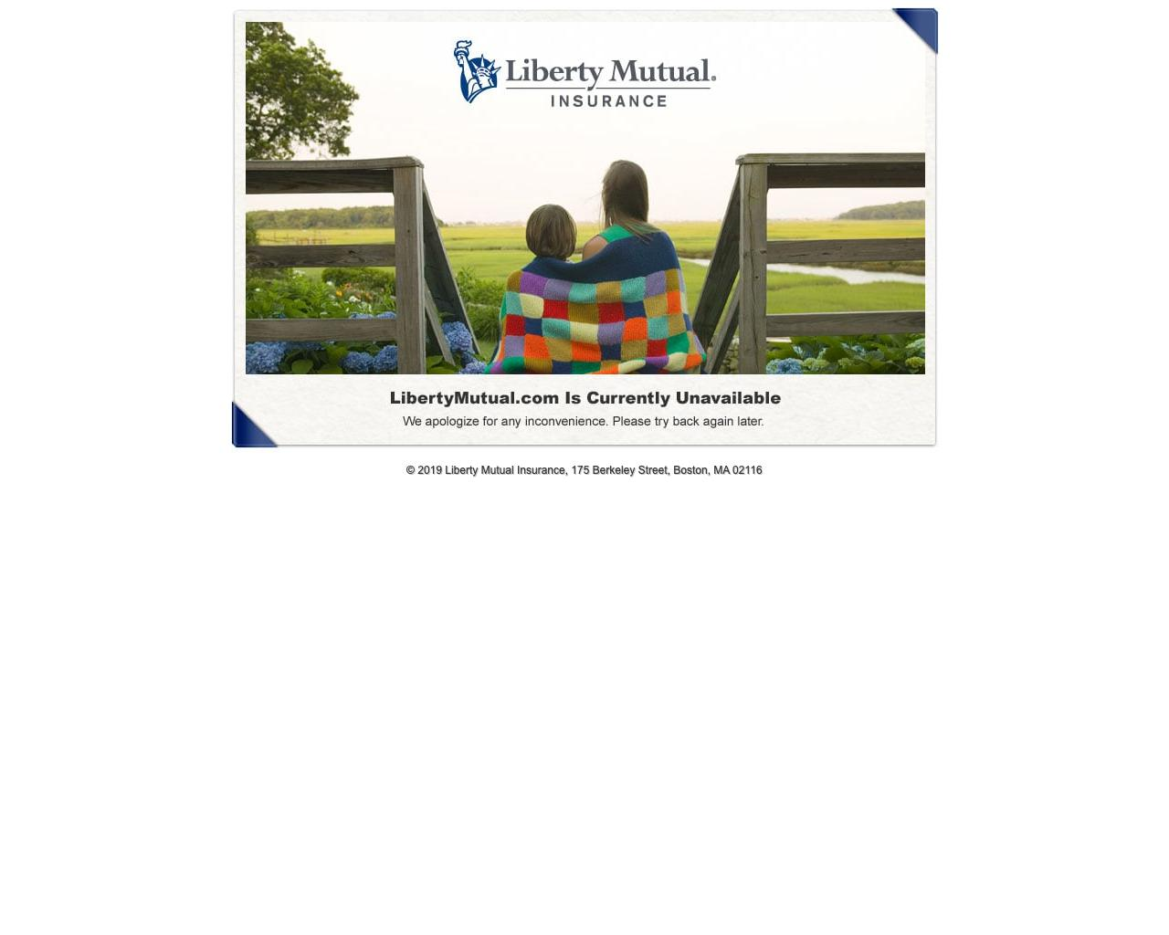 Liberty Mutual Com >> Liberty Mutual Insurance Competitive Intelligence And