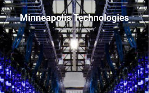 Screenshot of Contact Page minneapolistechnologies.com - Russian Television Installation | Minneapolis Technologies - captured Oct. 26, 2014