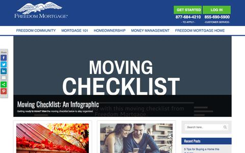 Freedom Mortgage Blog -
