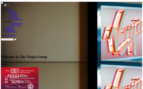 Virgin |