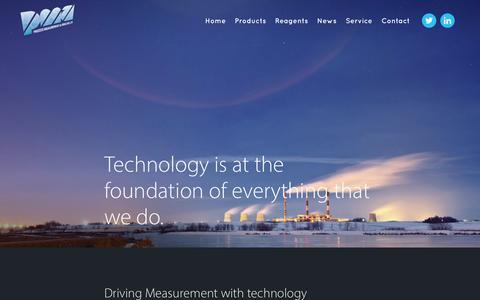 Screenshot of About Page pma.uk.com - About Us - PMA Ltd - captured Nov. 13, 2016