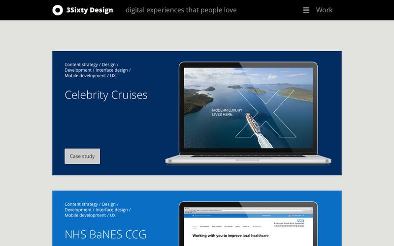celebrity cruises case study