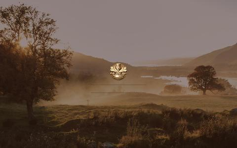 Screenshot of Home Page starz.com - Outlander Community - captured Aug. 9, 2015