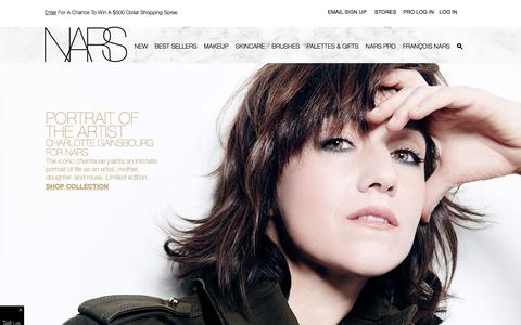 NARS Cosmetics | The Official Store | Makeup and Skincare