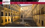 Old Screenshot Banca Monte dei Paschi di Siena