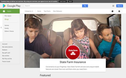 State Farm Insurance - Apps on Google Play