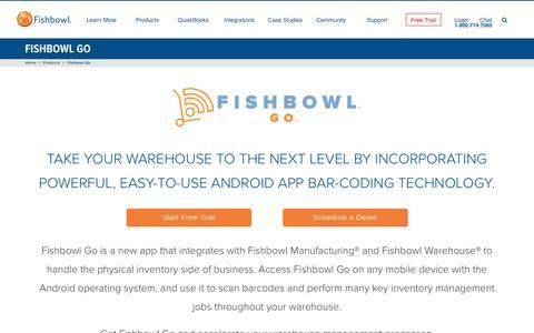 Fishbowl Go | Fishbowl