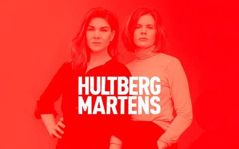 Screenshot of Home Page hultbergmartens.se - HULTBERGMARTENS - captured May 13, 2017