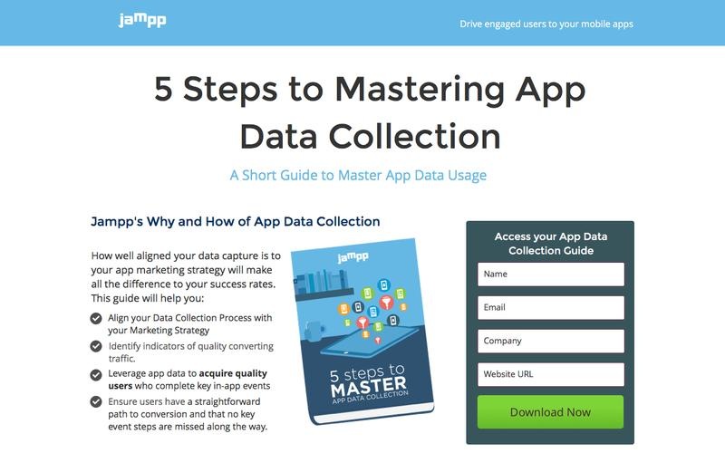 5 Steps to Mastering App Data Collection